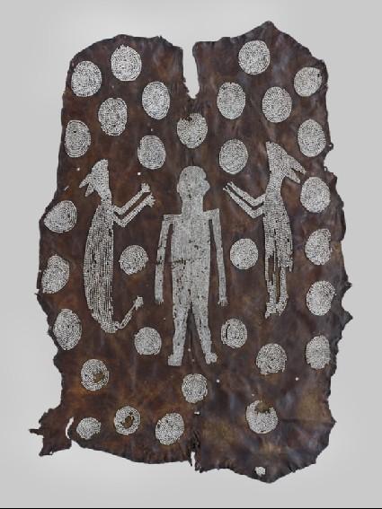 Mantle (Powhatan's Mantle)