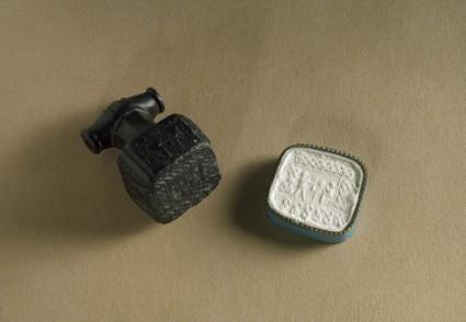 Hittite hammer seal
