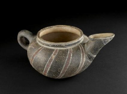 Spouted 'teapot'