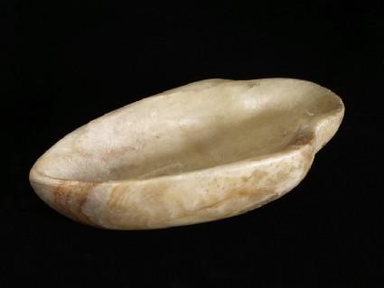 Stone ladle