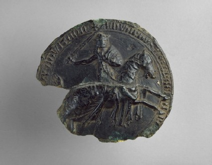 Seal of King Edward III