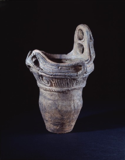 Jomon Jar