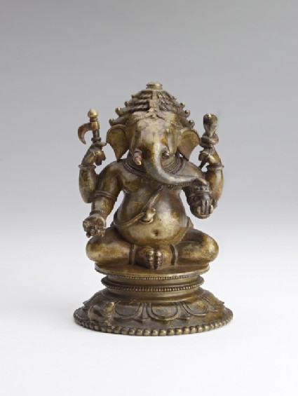 Figure of Ganesha