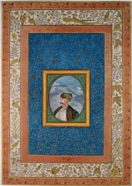 Nawab Shuja' ud-Daula of Awadh