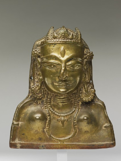 Figure of Parvati