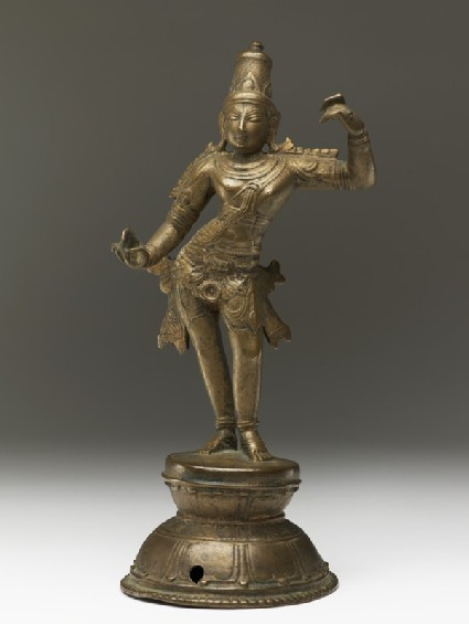 Figure of Rama