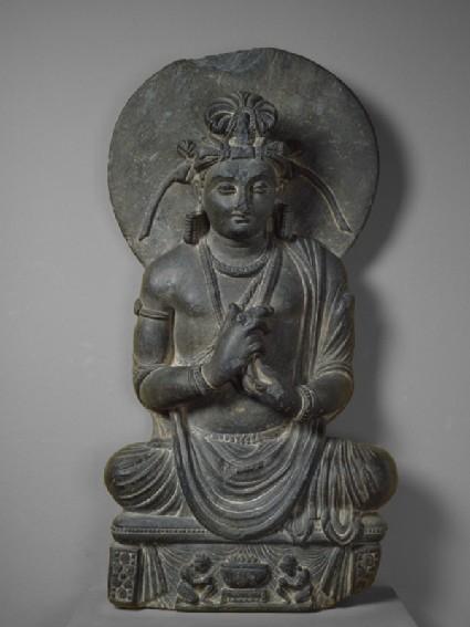Teaching bodhisattva