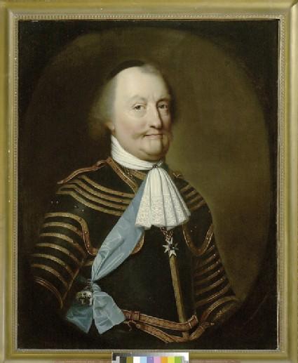 John Maurice, Count of Nassau Siegen