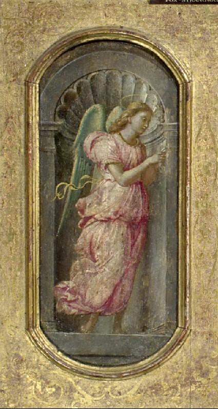 An Angel