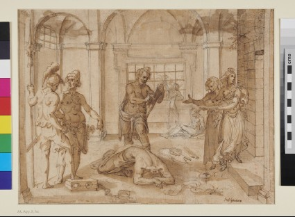 Beheading of St John the Baptist