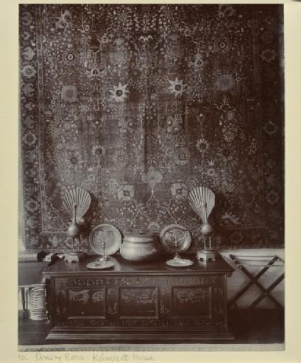 The Dining Room at Kelmscott House, Hammersmith