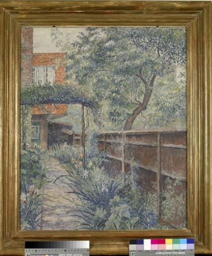 My Studio Garden