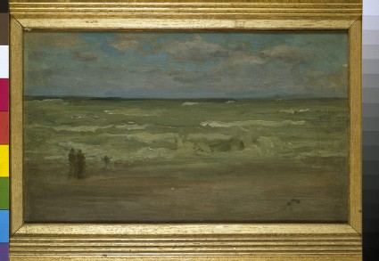 The Shore, Pourville