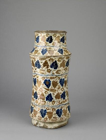 Albarello (storage jar)