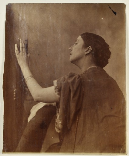 Virginia, Countess Somers