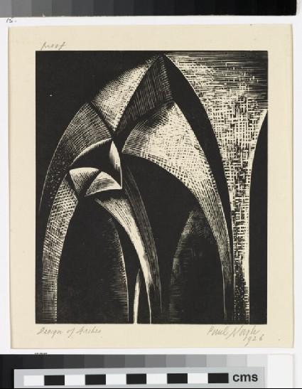 Design of Arches