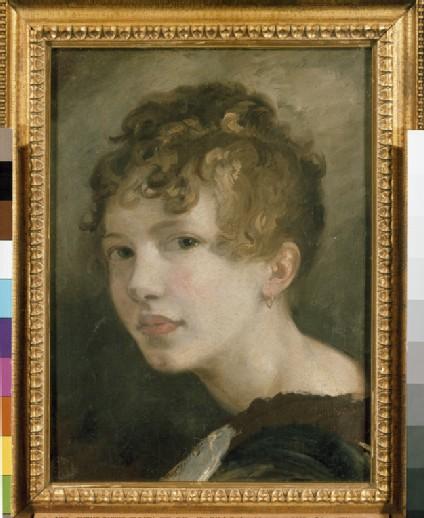 Hannah Mary de Cardonnel Lawson