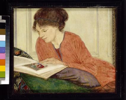 The Manuscript (Dorothy Hutton)