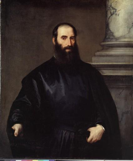 Giacomo Doria