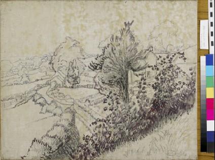 View of Leintwardine