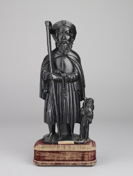 St James of Compostela
