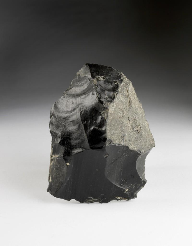 Obsidian tool (AN1909.344)