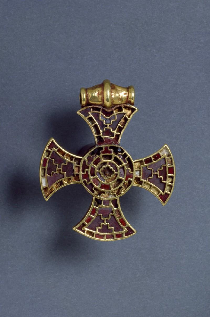 Pendant (Ixworth Cross) (AN1909.453)