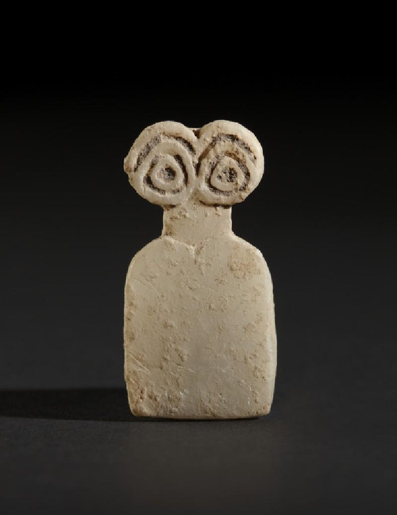 Eye idol (AN1939.128)