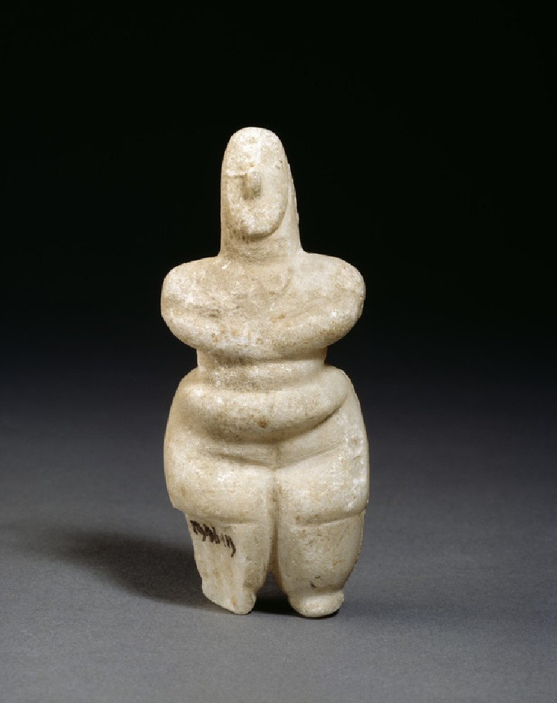 Female figurine (AN1946.119)