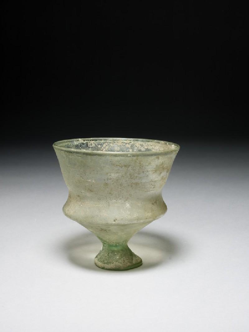 Glass goblet (AN1956.1018)