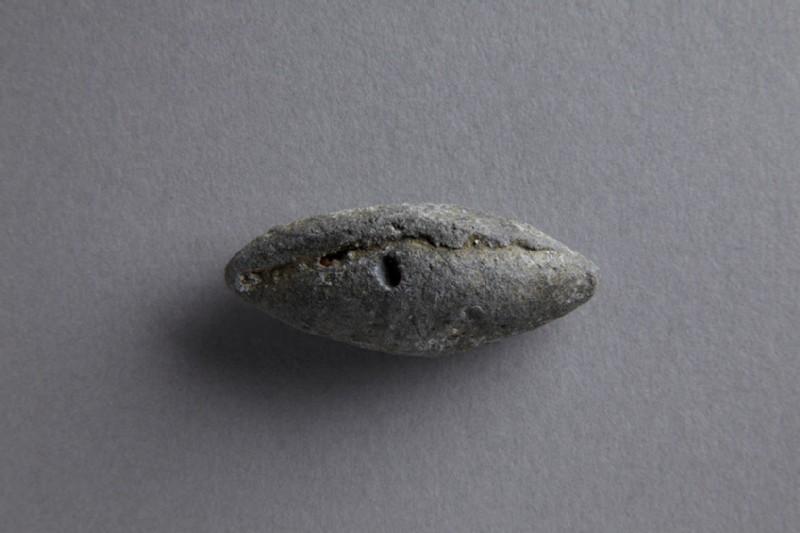 Sling bullet inscribed EYP XGI