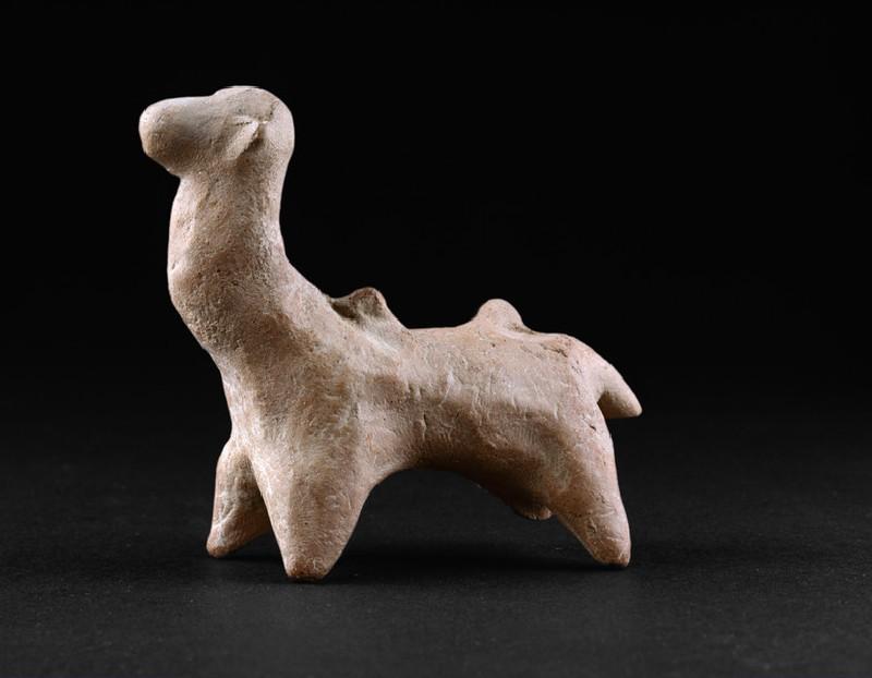 Figure of a camel (EA1967.70)