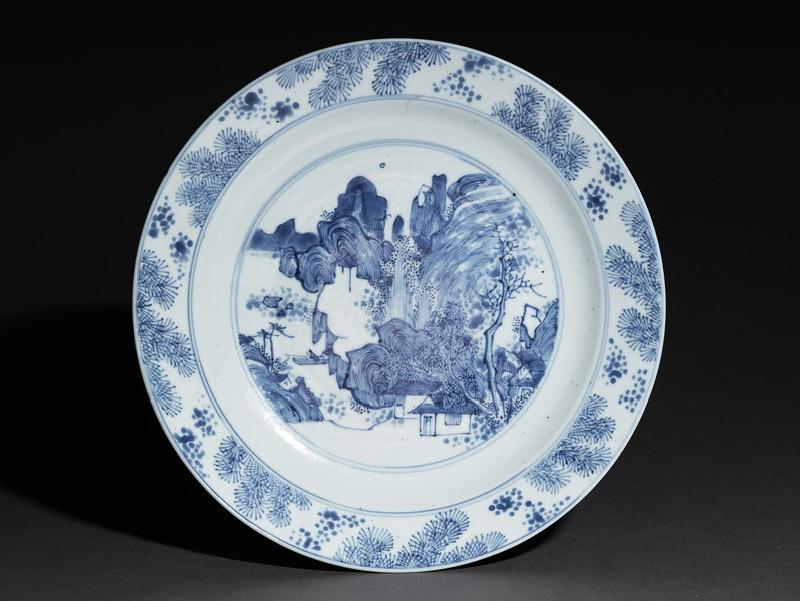 Dish (EA1978.842, top            )