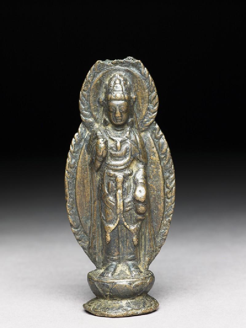 Figure of Avalokiteshvara
