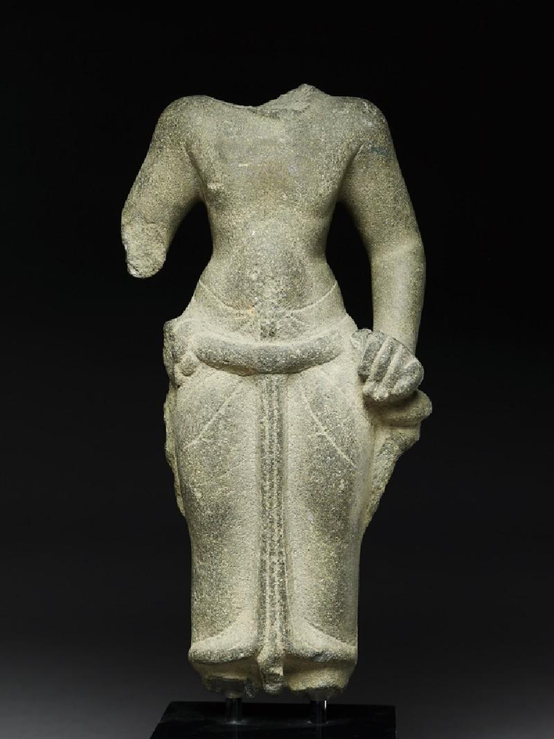 Torso of Vishnu