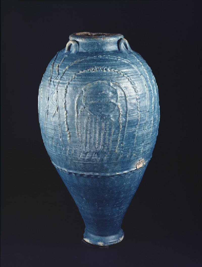 Storage jar (EA2005.85, oblique           )