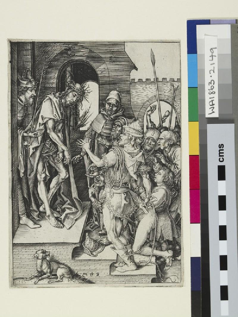 Ecce Homo (WA1863.2149)