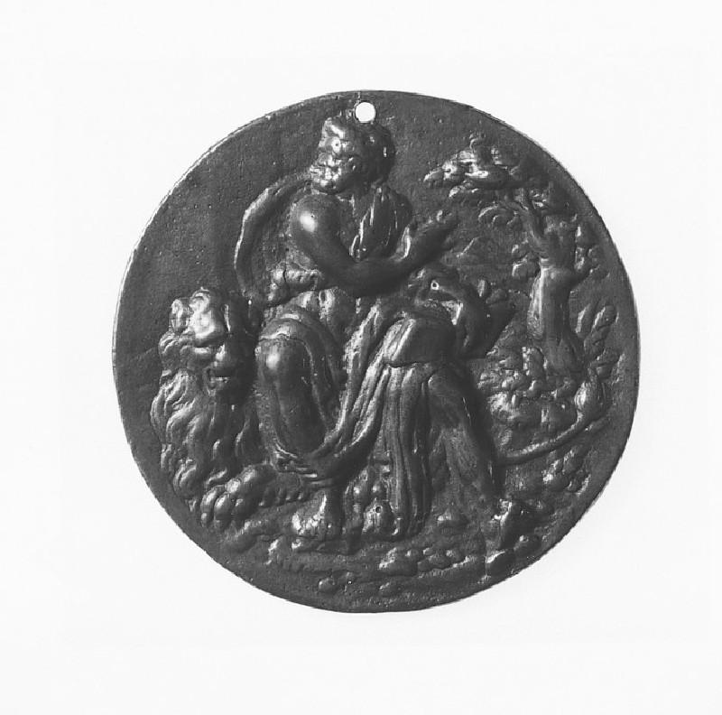 Saint Mark (WA1908.181)