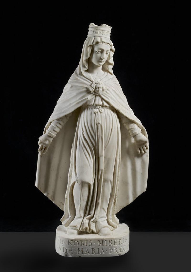 Virgin of Savona (WA1937.91)