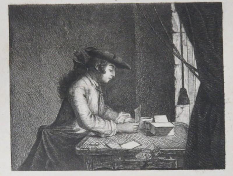 The House of Cards (Le Château de cartes)