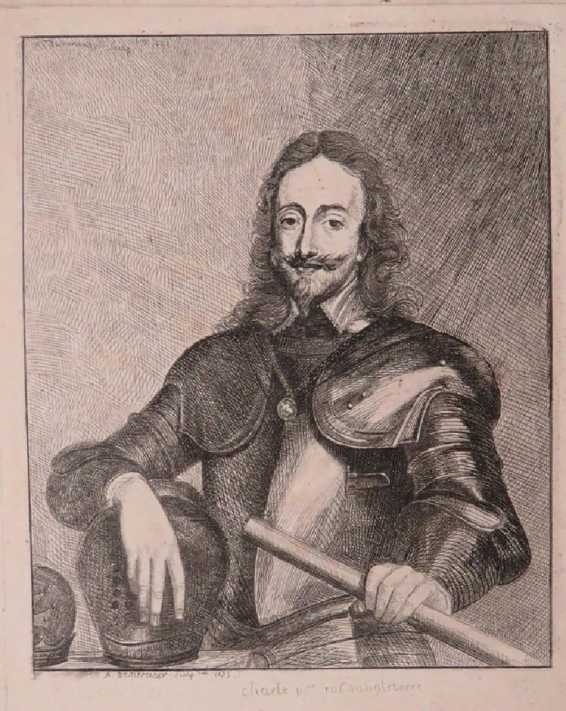 Charles I (WA2002.165.3, record shot)